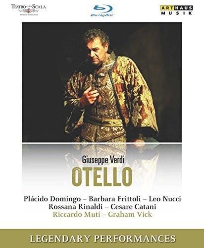 Otello - Teatro Alla Scala Milan 2001