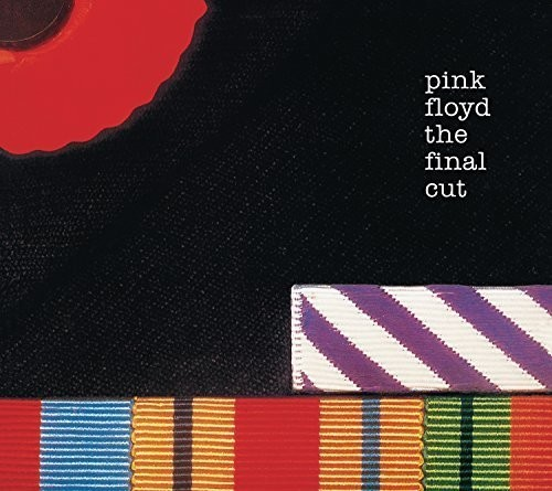 Pink Floyd-The Final Cut