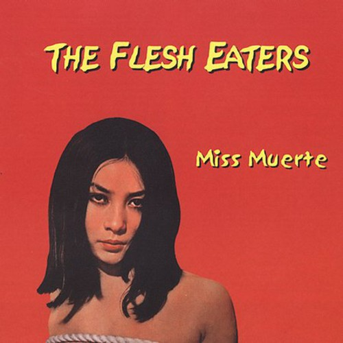 Miss Muerte