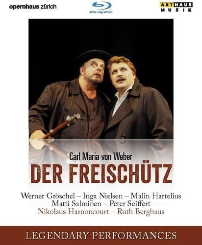 Maria von Weber: Der Freischuetz