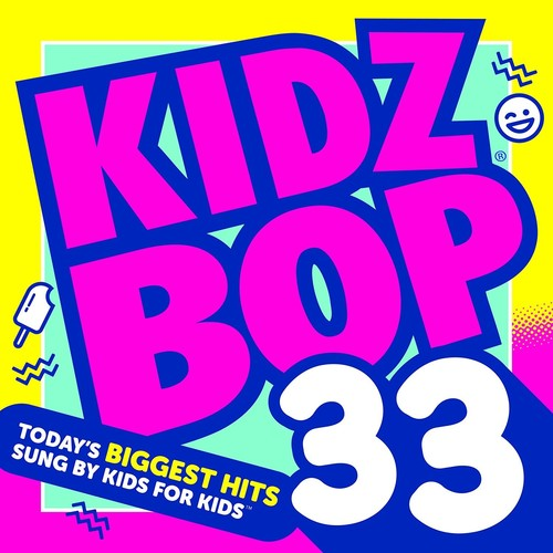Kidz Bop, Vol. 33