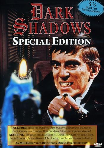Dark Shadows: Special Edition
