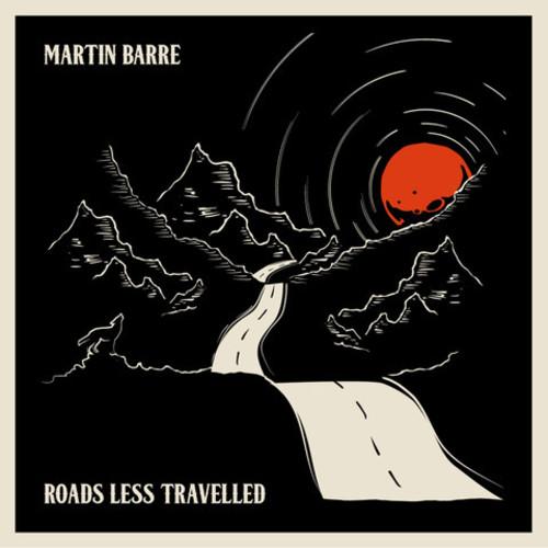 Roads Less Travelled , Martin Barre