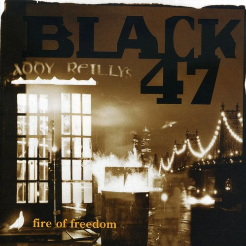 Fire of Freedom