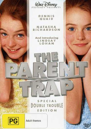Parent Trap (1998) (Pal/ Region 0) [Import]
