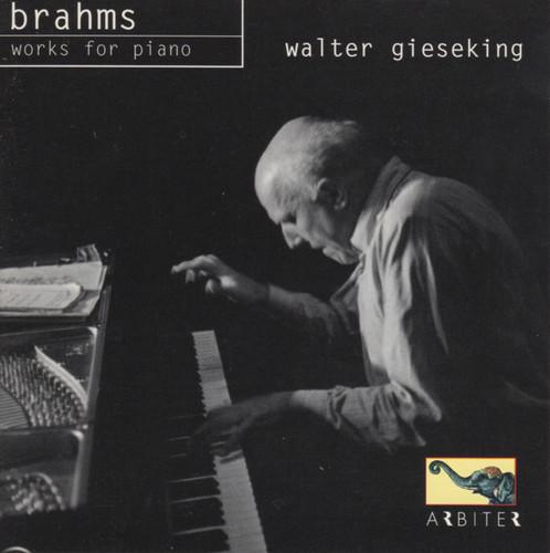 Play Brahms