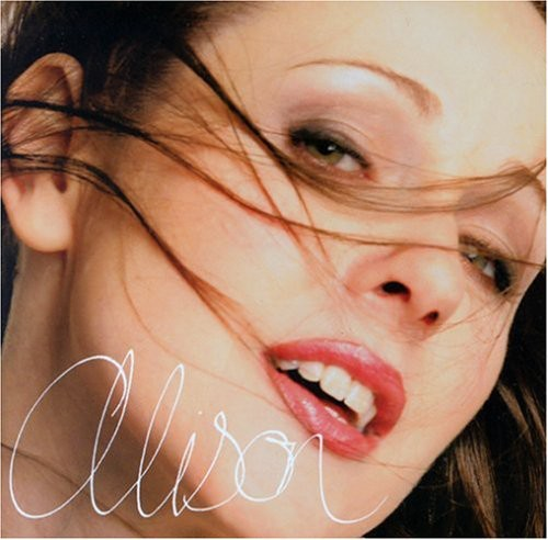 Introducing Alison