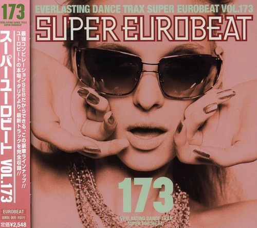 Super Eurobeat - Vol 173 /  Various [Import]