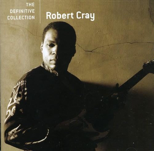 Robert Cray-Definitive Collection