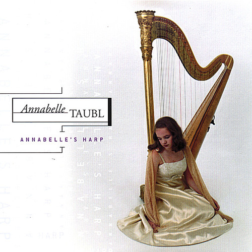 Annabelle's Harp