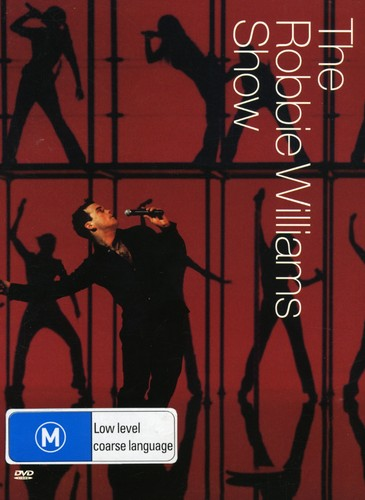 Robbie Williams Show [Import]