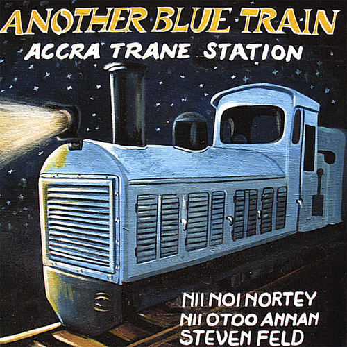 Another Blue Train