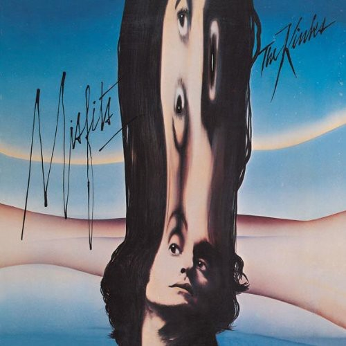 Misfits [Import] , The Kinks
