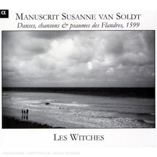 Van Soldt Manuscript