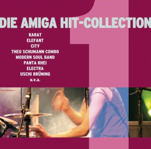 Amiga-Hit-Collection, Vol. 1 [Import]