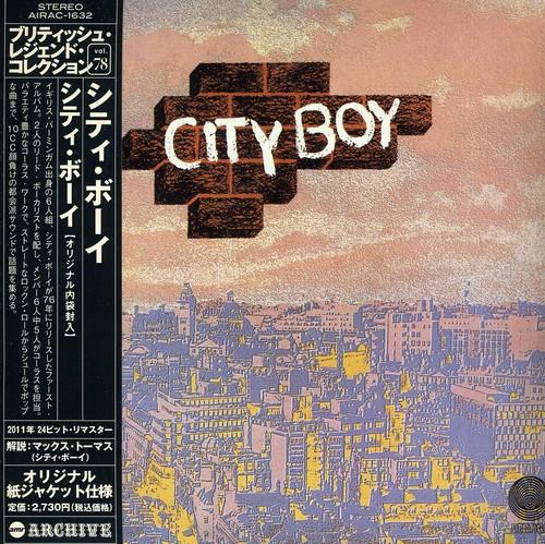 City Boy [Import]