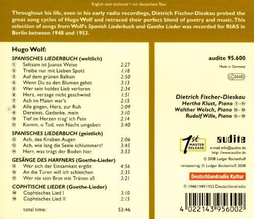 Edition Fischer-Dieskau 2