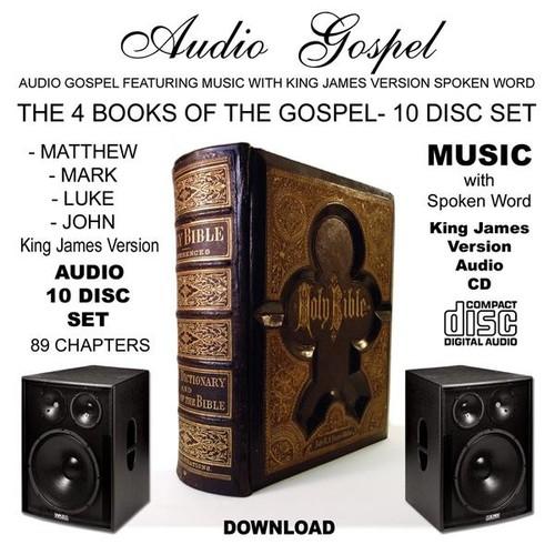 Audio Gospel