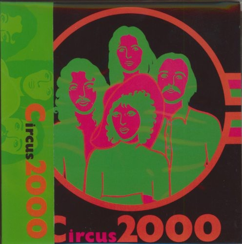 Circus 2000 [Import]