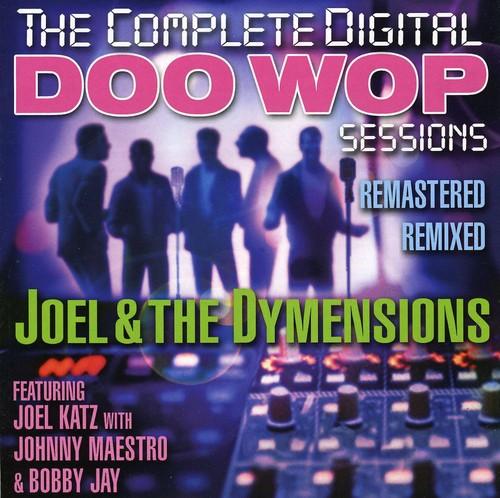 Complete Digital Doo Wop Sessions