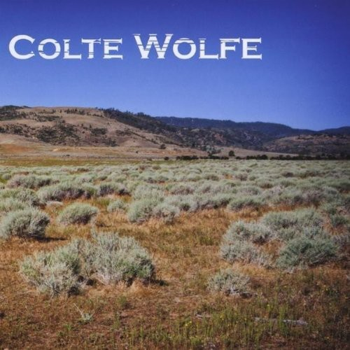 Colte Wolfe