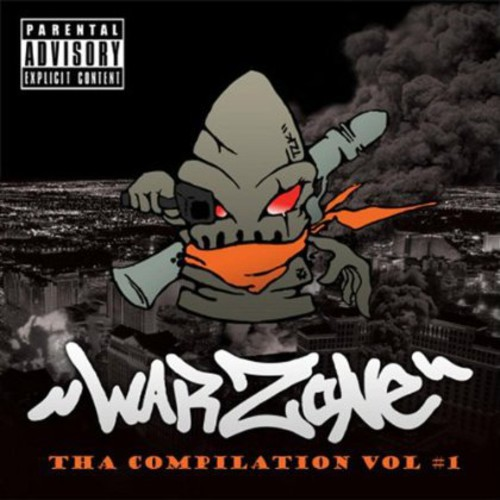 War Zone Tha Compilation 1 /  Various
