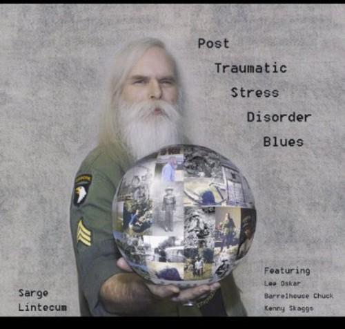 Post Traumatic Stress Disorder Blues