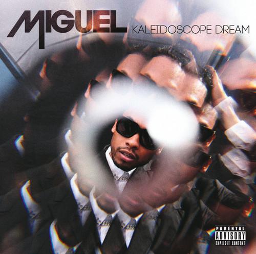 Miguel-Kaleidoscope Dream