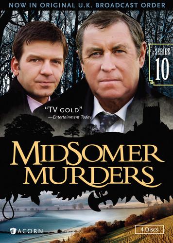 Midsomer Murders: Series 10