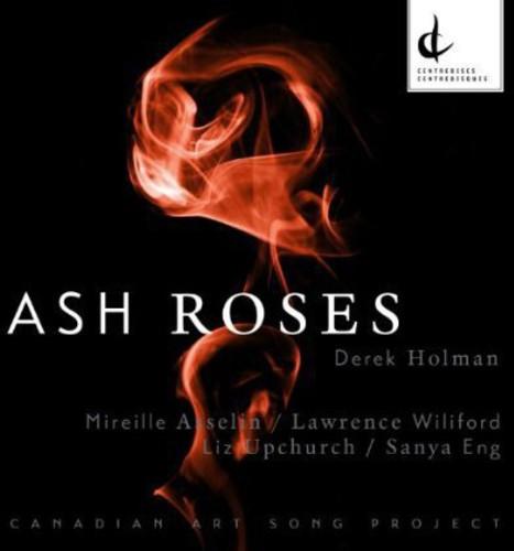 Ash Roses