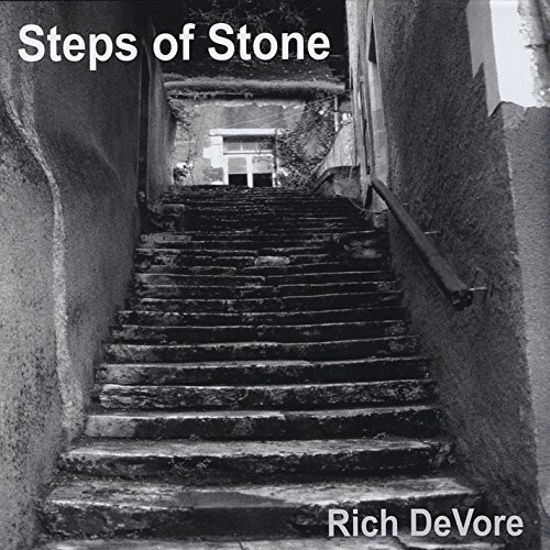 Steps of Stone