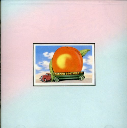 The Allman Brothers Band-Eat A Peach (remastered)