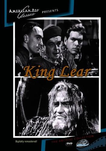 Omnibus: King Lear