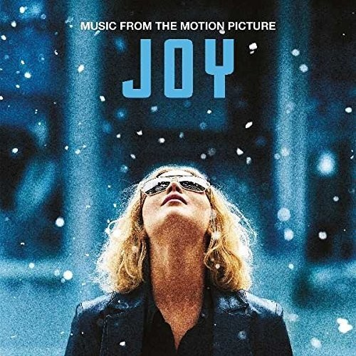 Joy (Music from the Motion Picture)
