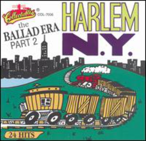 Harlem: The Ballad Era, Vol.2