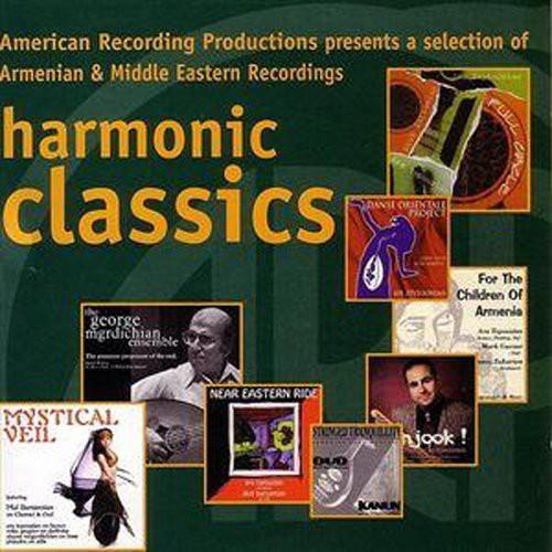 Harmonic Classics