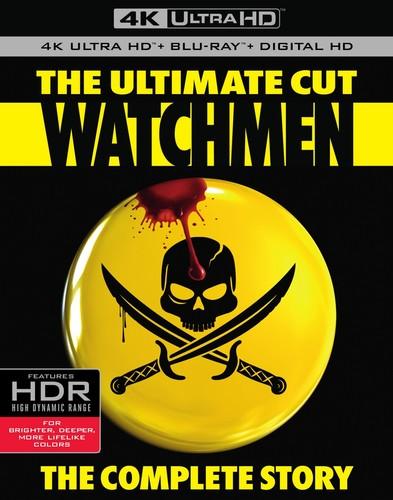 Watchmen: Ultimate Cut