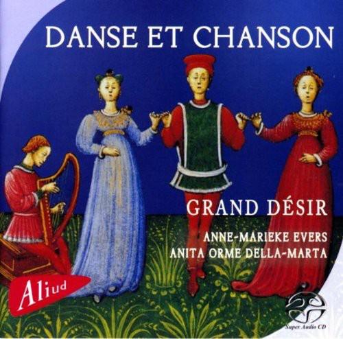 Danse Et Chanson