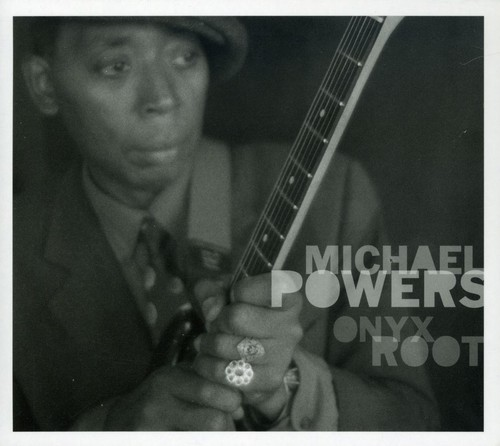 Michael Powers-Onyx Root