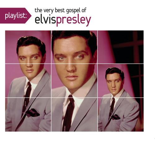 Playlist: Very Best Gospel Of Elvis Presley , Elvis Presley