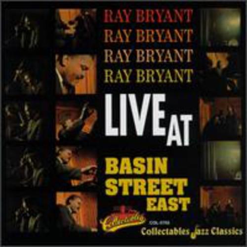 Live at Basin Street East