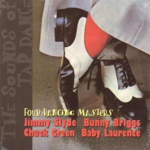 Four Dancing Masters /  Various