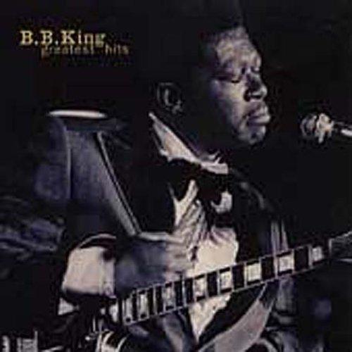 B.B. King-Greatest Hits