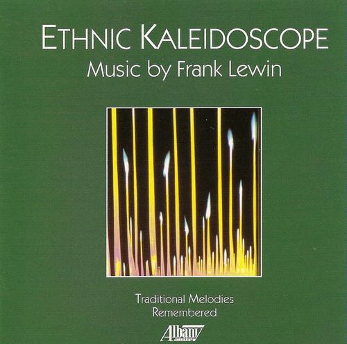 Ethnic Kaleidoscope