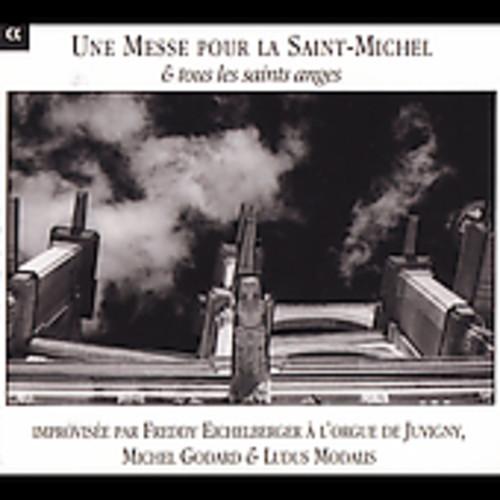 Une Messe Pour la Saint-Michel & Tous Les Saints