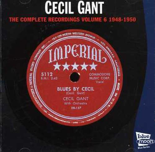 Complete 1948-50, Vol. 6