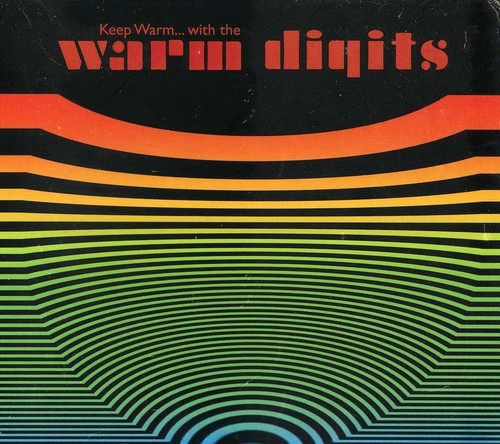Keep Warm with the Warm Digits