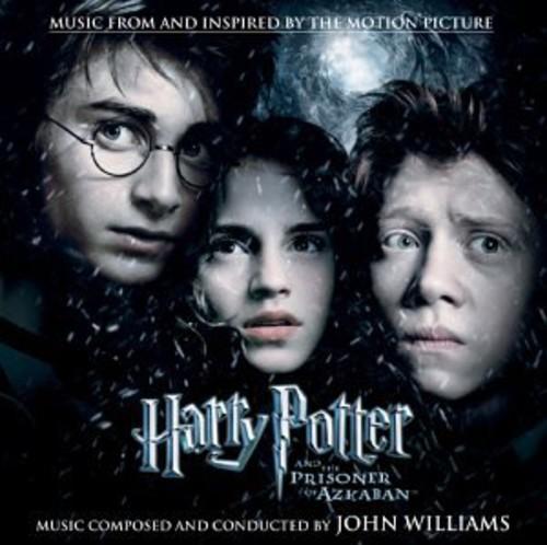 Harry Potter and the Prisoner of Azkaban (Original Soundtrack) [Import]