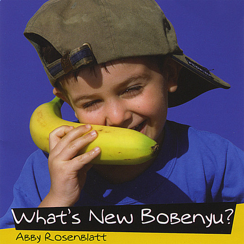 What's New Bobenyu?