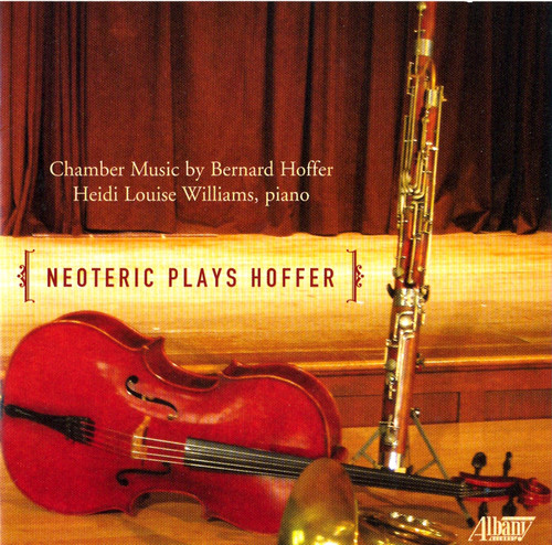 Neoteric Plays Hoffer